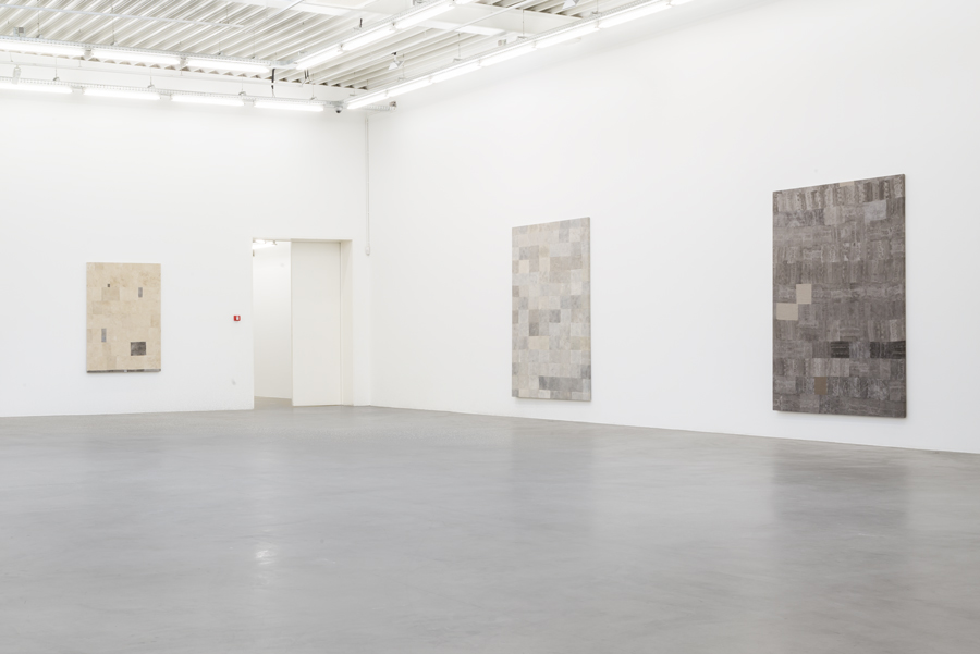 Ayan Farah - Notes on Running Water, Almine Rech Gallery